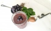 Superfood Blueberry Juice