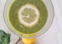 Daily Cleanse Recipe: Citrus Ginger Juice