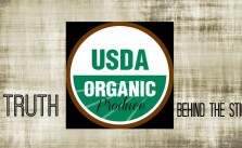 Organic Produce: The Truth Behind the Sticker