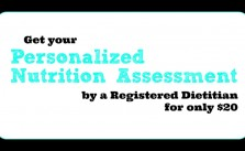 """Let a Registered Dietitian answer the burning question. """"How Many Calories Do I Need to Eat a Day?"""""""