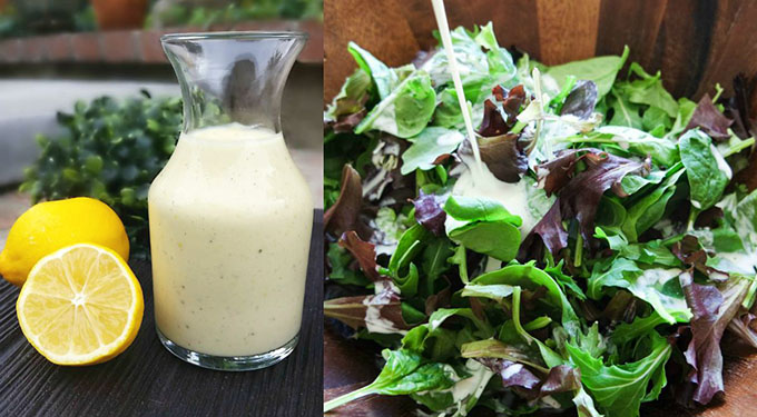 Create a restaurant worthy salad with this easy formula. Salad ingredients you just can't afford not to add!