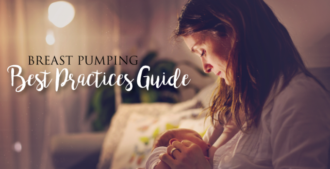 9 Tried and True Breast Milk Pumping Secrets
