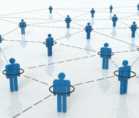 Success in Network Marketing - inWealthandHealth