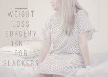 Weight Loss Surgery Isn't for Slackers: The Shocking Truth about Bariatric Surgery | In Wealth & Health