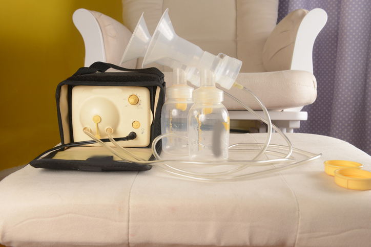 How to Get a Free Breast Pump Through Insurance
