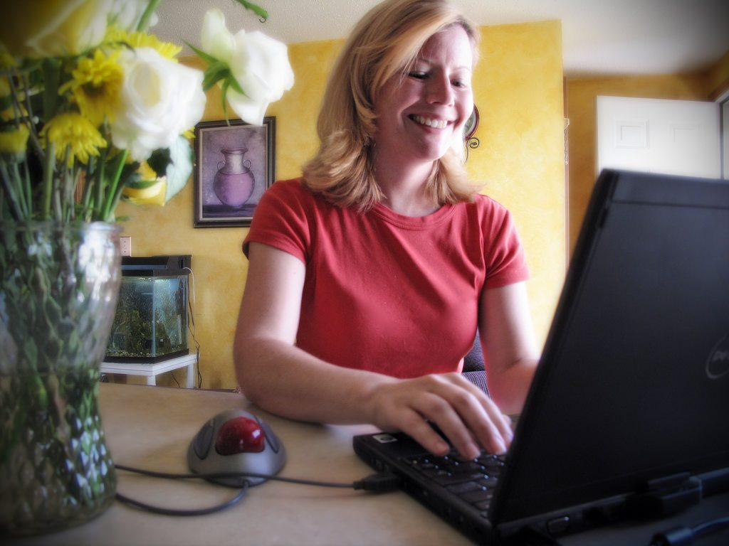5 Reasons Blogging can Be Your New Therapy