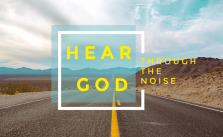 How to Listen For God's Plan: Breakin' it Down with An Encouraging Testimonial and Prayer