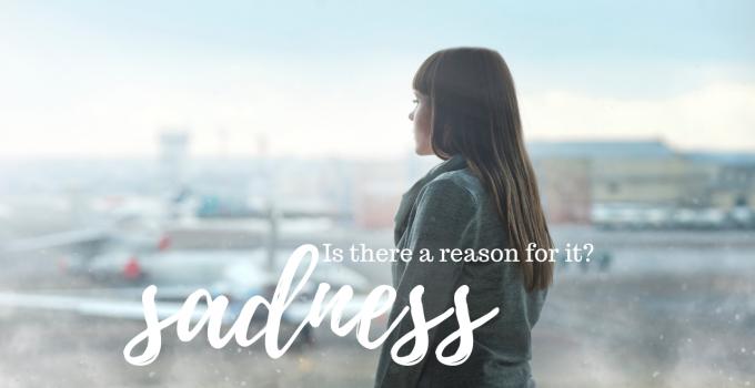 5 Biological Reasons You May be Feeling Sad
